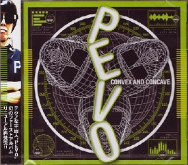 PEVO - CONVEX AND CONCAVE